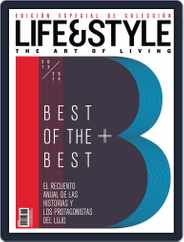 Life & Style México (Digital) Subscription December 1st, 2013 Issue