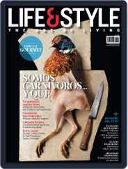 Life & Style México (Digital) Subscription October 29th, 2013 Issue