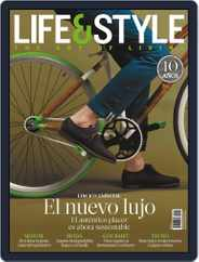 Life & Style México (Digital) Subscription June 26th, 2013 Issue