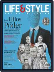 Life & Style México (Digital) Subscription May 29th, 2013 Issue