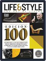 Life & Style México (Digital) Subscription March 27th, 2013 Issue
