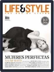 Life & Style México (Digital) Subscription February 27th, 2013 Issue