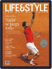 Life & Style México (Digital) Subscription January 30th, 2013 Issue