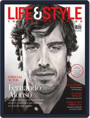 Life & Style México (Digital) Subscription October 4th, 2012 Issue
