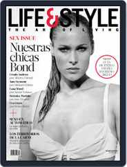 Life & Style México (Digital) Subscription September 4th, 2012 Issue