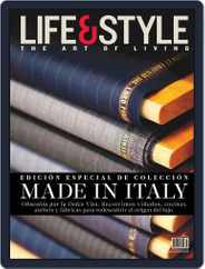 Life & Style México (Digital) Subscription August 7th, 2012 Issue