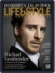 Life & Style México (Digital) Subscription June 4th, 2012 Issue