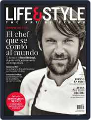 Life & Style México (Digital) Subscription May 8th, 2012 Issue