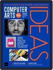 Computer Arts (Digital) Subscription September 1st, 2019 Issue