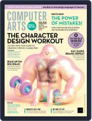 Computer Arts (Digital) Subscription June 1st, 2019 Issue
