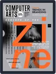 Computer Arts (Digital) Subscription April 17th, 2019 Issue