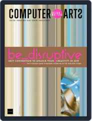 Computer Arts (Digital) Subscription February 1st, 2019 Issue