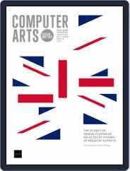 Computer Arts (Digital) Subscription November 1st, 2018 Issue