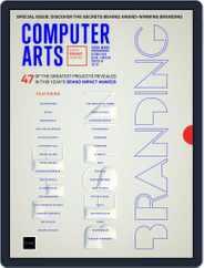 Computer Arts (Digital) Subscription October 1st, 2018 Issue