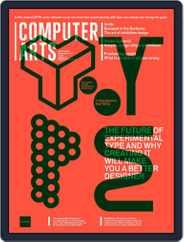 Computer Arts (Digital) Subscription September 1st, 2018 Issue