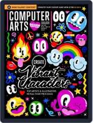 Computer Arts (Digital) Subscription June 1st, 2018 Issue
