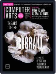 Computer Arts (Digital) Subscription April 19th, 2018 Issue