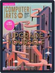 Computer Arts (Digital) Subscription April 1st, 2018 Issue