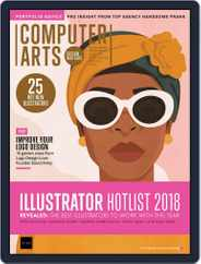 Computer Arts (Digital) Subscription March 1st, 2018 Issue