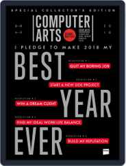 Computer Arts (Digital) Subscription February 1st, 2018 Issue