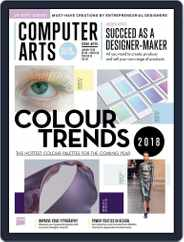 Computer Arts (Digital) Subscription January 1st, 2018 Issue