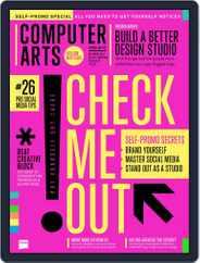 Computer Arts (Digital) Subscription December 1st, 2017 Issue