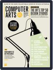 Computer Arts (Digital) Subscription November 1st, 2017 Issue