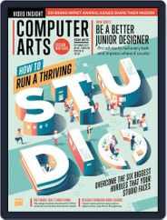 Computer Arts (Digital) Subscription September 1st, 2017 Issue