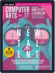 Computer Arts (Digital) Subscription August 1st, 2017 Issue