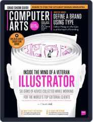 Computer Arts (Digital) Subscription June 1st, 2017 Issue