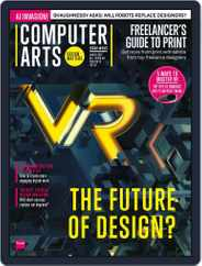 Computer Arts (Digital) Subscription March 1st, 2017 Issue