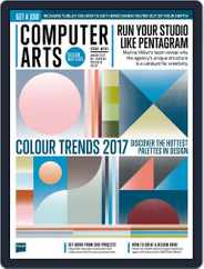Computer Arts (Digital) Subscription January 1st, 2017 Issue