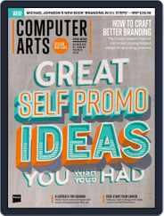 Computer Arts (Digital) Subscription December 1st, 2016 Issue