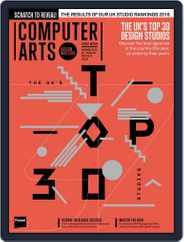 Computer Arts (Digital) Subscription November 1st, 2016 Issue