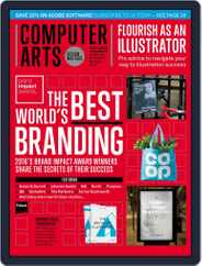 Computer Arts (Digital) Subscription October 1st, 2016 Issue