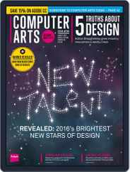 Computer Arts (Digital) Subscription August 1st, 2016 Issue
