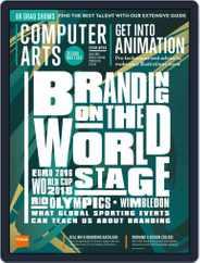Computer Arts (Digital) Subscription June 1st, 2016 Issue