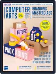 Computer Arts (Digital) Subscription May 1st, 2016 Issue