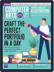 Computer Arts (Digital) Subscription April 1st, 2016 Issue