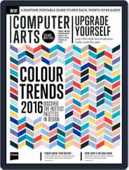 Computer Arts (Digital) Subscription December 11th, 2015 Issue