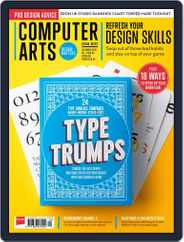 Computer Arts (Digital) Subscription November 30th, 2015 Issue