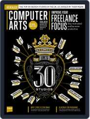 Computer Arts (Digital) Subscription November 1st, 2015 Issue