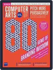 Computer Arts (Digital) Subscription September 30th, 2015 Issue