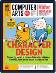 Computer Arts (Digital) Subscription July 1st, 2015 Issue
