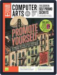 Computer Arts (Digital) Subscription June 1st, 2015 Issue