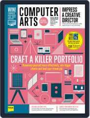Computer Arts (Digital) Subscription April 1st, 2015 Issue