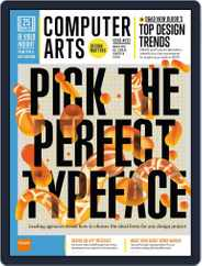 Computer Arts (Digital) Subscription February 5th, 2015 Issue