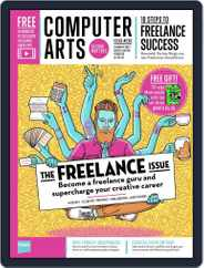 Computer Arts (Digital) Subscription January 8th, 2015 Issue