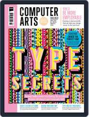 Computer Arts (Digital) Subscription June 26th, 2014 Issue