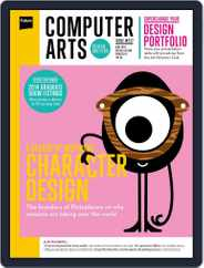 Computer Arts (Digital) Subscription May 1st, 2014 Issue